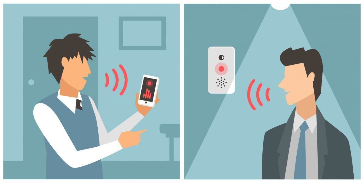 Internet of Things Voice Assist
