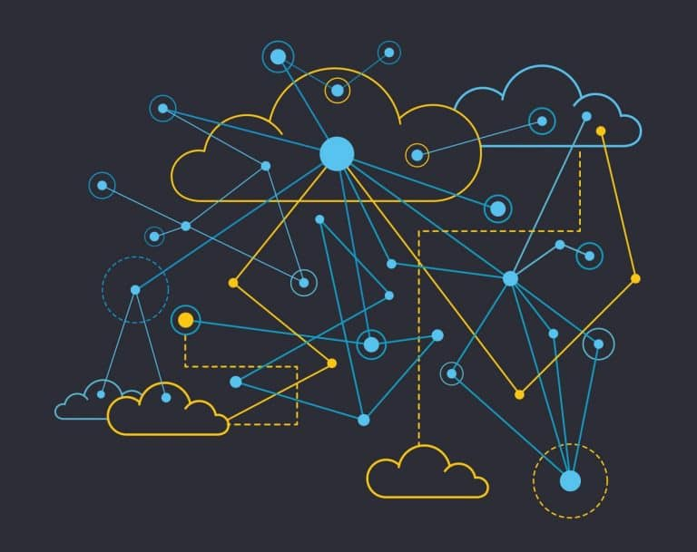 data network connect