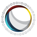 Adaptive Digital Technologies Logo ball